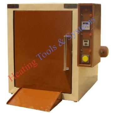 air circulation oven india
